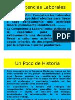 Desarrollo de Competencias Laborales