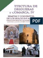 Arquitectura Madrigueras y Comarca 2009