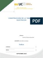 Formato Electricidad