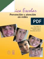 Clinica Escolar Prevencion y Atencion en Redes - Milicic, Mena, Lopez y Justiniano