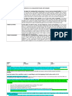 udl lesson plan assignment 2