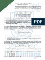 5.2 Distribución Conjunta - Ejercicios Propuestos