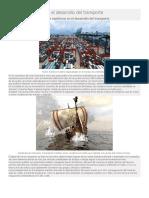 1 Puertos Maritimos en El Desarrollo Del Transporte