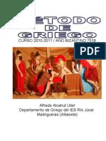 MÉTODO DE GRIEGO 2010-2011