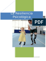 Resiliencia Psicologica