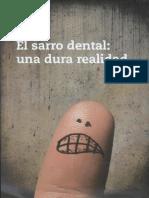 El Sarro Dental Una Dura Realidad