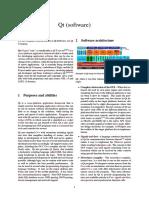 Qt (Software)
