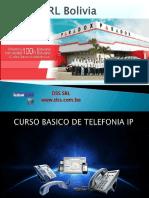 Basico Telefonia Ip