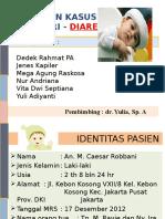 Pediatri Presentasi-kelompok c3