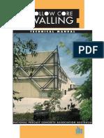 Hc Walls Manual