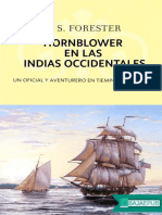 Hornblower en las Indias Occidentales - C. S. Forester.epub