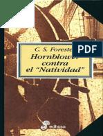 Hornblower Contra El Natividad - C. S. Forester