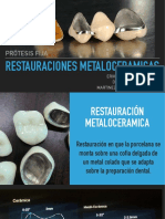 Expo Metaloceramicas