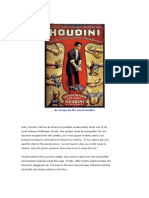An Escape by the Great Houdini.pdf