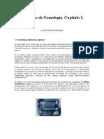 Curso Básico de Gemología Cap 01