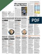 La Gazzetta dello Sport 05-12-2016 - Calcio Lega Pro - Pag.1