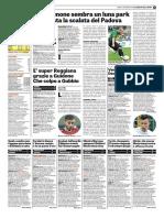 La Gazzetta dello Sport 05-12-2016 - Calcio Lega Pro - Pag.2
