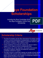 2015 Skye Foundation Brochure PP Show Final
