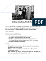 lesson reflection 5 ele 101