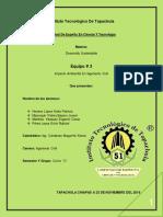 Impacto Ambiental Ambiental en Ingeniería Civil