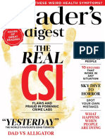 Reader's Digest - June 2015
