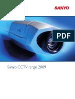 User Manual - Camera Video Sanyo