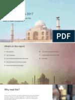 India Recruiting Trends Report 2017