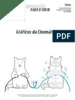 Empurrao Fisica Graficos de Cinematica 26-07-2016