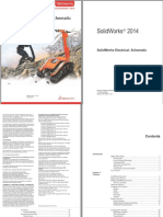 Manual Solid Works Electrical2014 2D