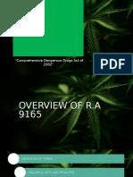 RA9165