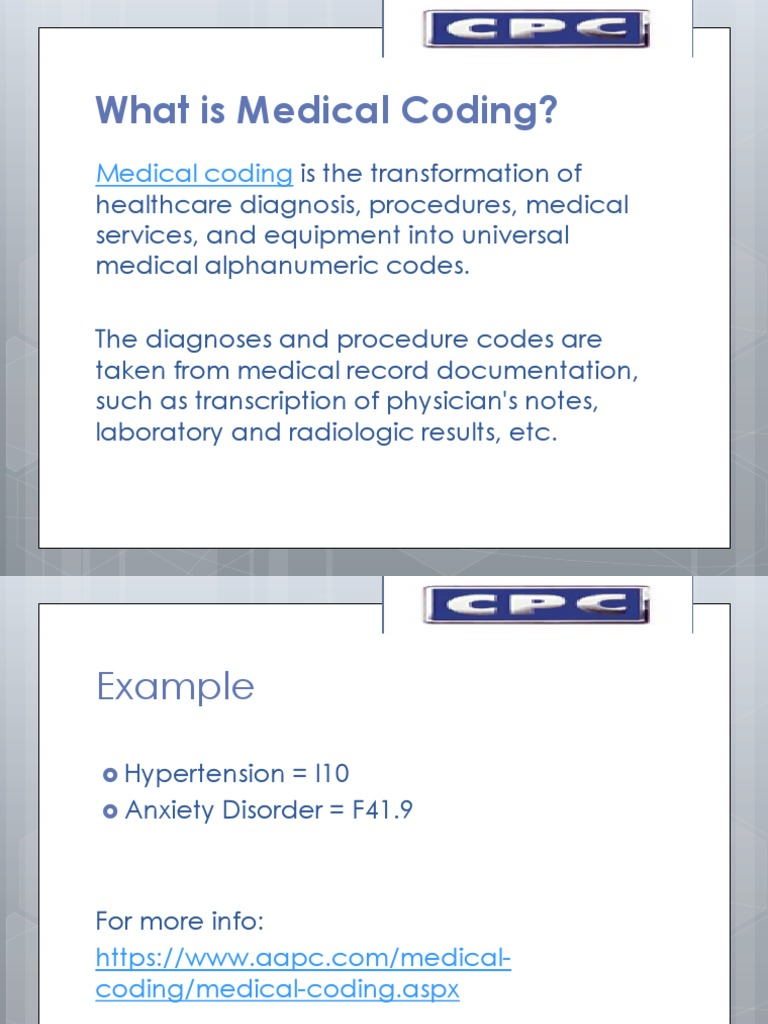 medical coding self review master card debit card