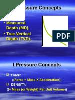 07 Formation Pressure