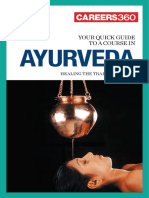 eBook Ayurveda