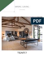 Team7 Catalogue Diningroom Livingroom En