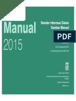 Standar Manual 2015