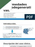 Enfermedades Neurodegenerativas (2)