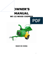 Owner´s manual wc-22.pdf