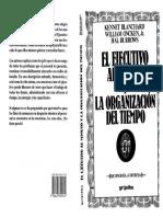 El ejecutivo al minuto - K. Blanchard.pdf