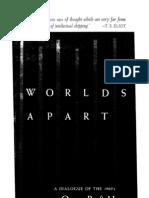 Owen Barfield - Worlds Apart