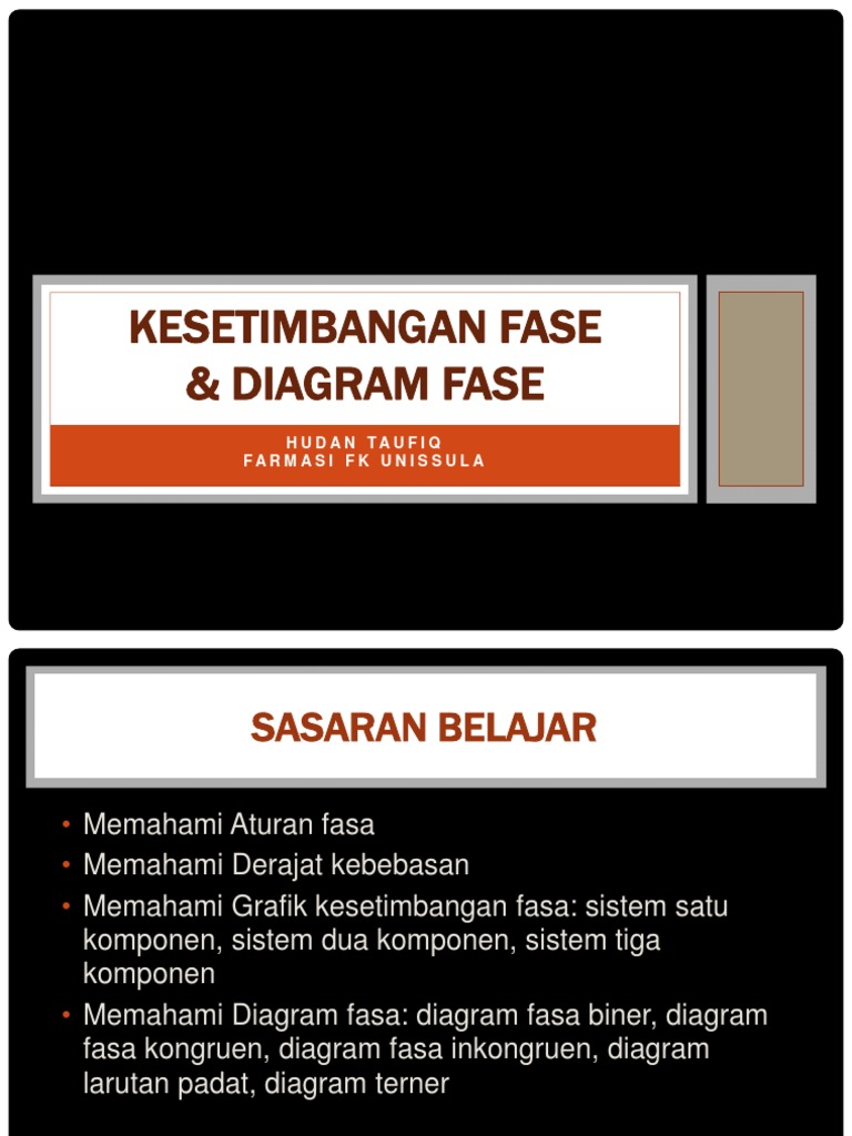 Kesetimbangan fase phase rule branches of thermodynamics ccuart Images