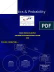 Statistics & Probability_M1