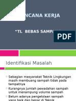 Rencana Kerja (Sistem Manajemen Lingkungan)
