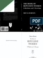 Djuna Barnes - Book of Repulsive Women