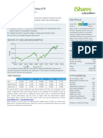 Ive Ishares s p 500 Value Etf Fund Fact Sheet en Us