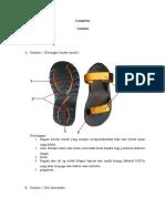Lampiran Sandal