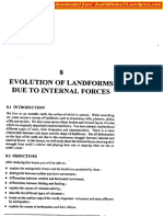 L-8 Evolution of Landornms Due to Internal Forces_l-8 Evolution of Landornms Due to Internal Forces