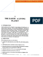 L-1 THE EARTH-A LIVING PLANET_L-1 THE EARTH-A LIVING PLANET.pdf