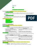 IB DP Computer Science Notes