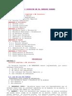 DERECHO ROMANO - HERENCIA Y SUCESIÓN