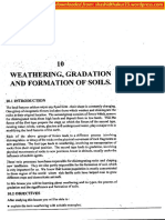 L-10 Weathering Gradation and Formation of Soils_l-10 Weathering Gradation and Formation of Soils